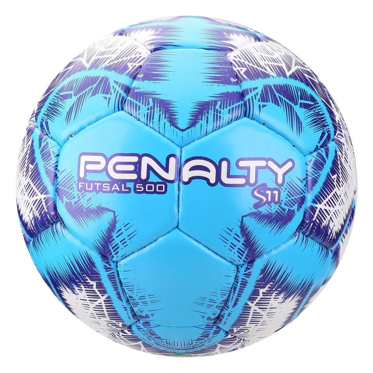 Bola Futsal Penalty S11 R4 500 LX 683861899a228