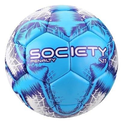 Bola de Futebol Society Penalty S11 R4 IX