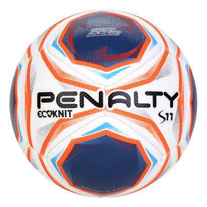 Bola de Futebol Campo Penalty S11 Ecoknit X