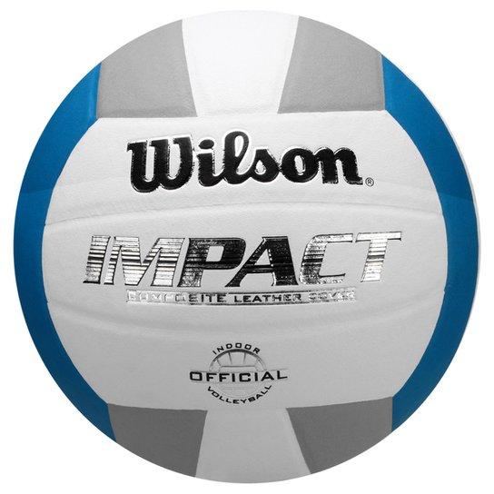Bola de Vôlei Wilson Impact - Compre Agora  0e819a47cf3a8