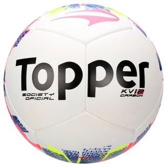 720199eb3e50f Bola Topper KV Carbon League Society