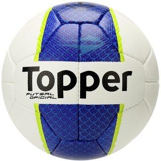 Bola Futebol Topper Maestro Futsal aeed1fe25935f