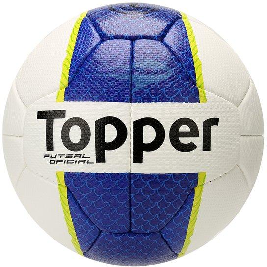 Bola Futebol Topper Maestro Futsal - Compre Agora  03049a33ce81b