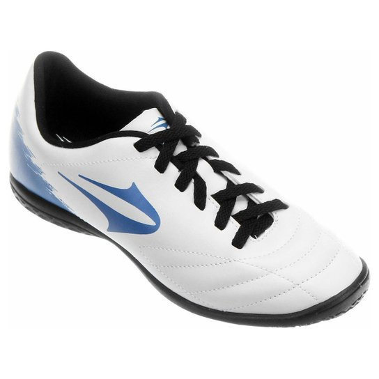 Chuteira Futsal Topper Slick 2 Masculina - Compre Agora  5d5f808ea8e3b
