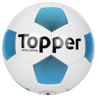 6eedf0abf Bola Futebol Topper Extreme 4 Futsal