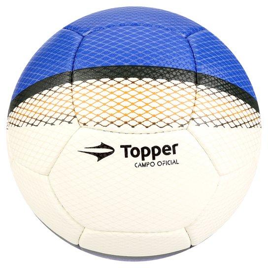 Bola Futebol Topper Trivela Campo - Compre Agora  8b241b653e83d