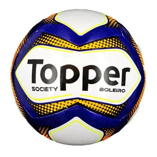 Bola Topper Society Boleiro - Compre Agora  492ce5c12baf9