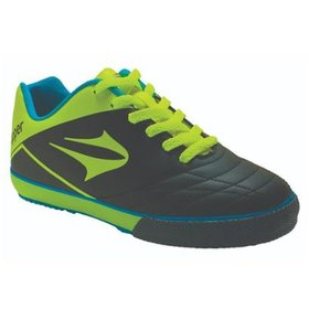 Chuteira Topper Frontier 7 Futsal + Mochila Topper Extreme - Compre ... 4efe73a495611