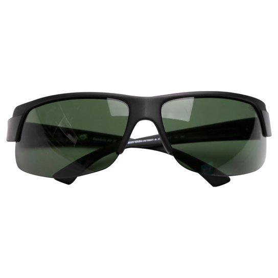 Óculos Mormaii Gamboa Air 3 - Preto e verde - Compre Agora   Netshoes 1fcd3e8304