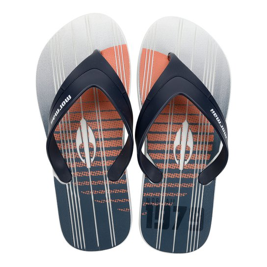 Chinelo Mormaii Tropical Pro Masculino - Compre Agora   Netshoes aab13dbe86