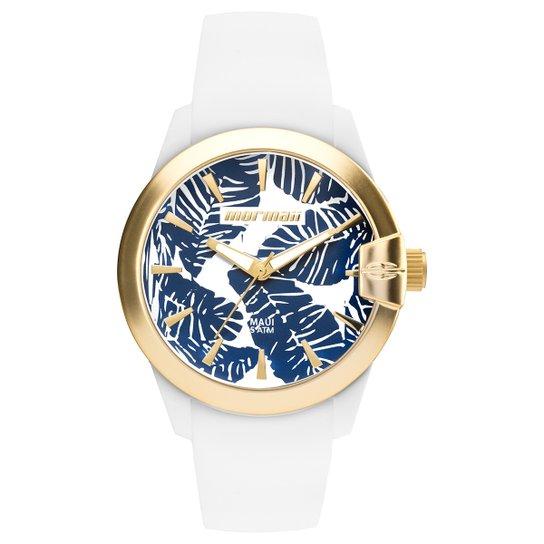 e124acc552e Relógio Analógico Mormaii Mo2035It-8B Feminino - Compre Agora