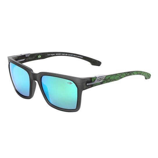 Óculos de Sol Mormaii Las Vegas Masculino - Compre Agora   Netshoes 5b17bd5abf