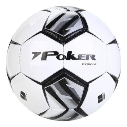 Bola de Futebol Campo Poker Explore 32 Gomos