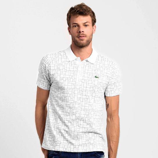 6e698fd7f972c Camiseta Polo Lacoste - Compre Agora