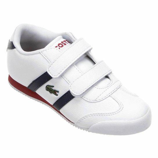 64285110b19a4 Tênis Lacoste Q1 Tourelle Cl - Compre Agora   Netshoes