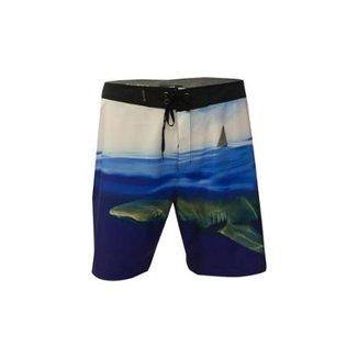 c0f534d775e0b Bermuda Água Hurley Phantom Clark Week Masculina