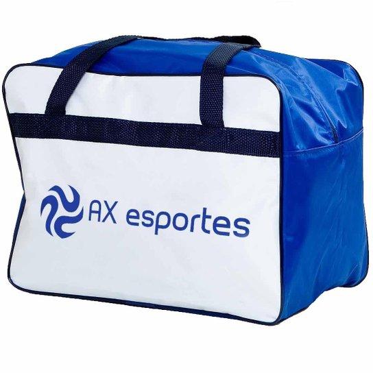 Bolsa para Fardamento AX Esportes Verona 48x40x22cm - Compre Agora ... 3abb65b691bd0