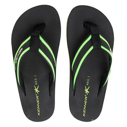 Chinelo Kenner NK5.1 Double Tod Masculino