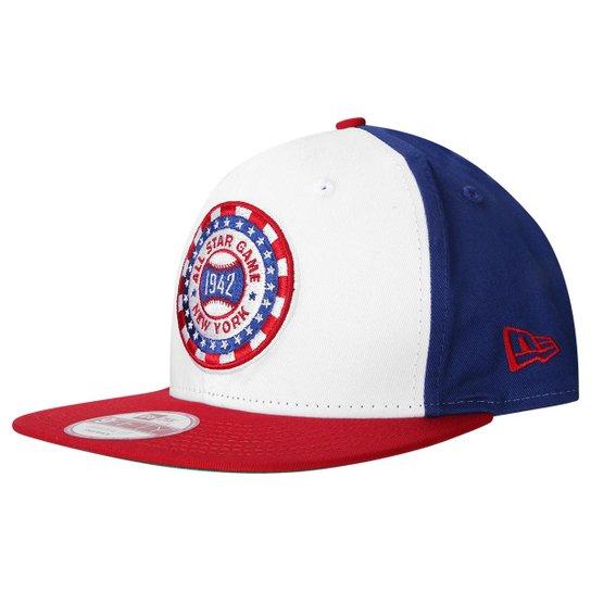 9e04c59743814 Boné New Era 950 MLB Original Fit All-Star Game 1942 New York Mets ...