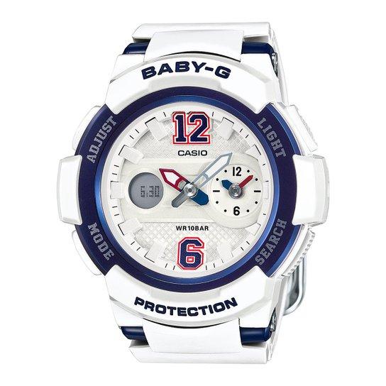 78e527e95bf Relógio Digital G Shock Baby G BGA-190-4BDR - Compre Agora