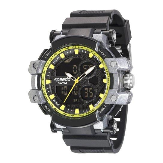 7a2eb220b4e Relógio Speedo 81108G0EV - Compre Agora