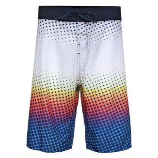 Boardshort Points Masculino