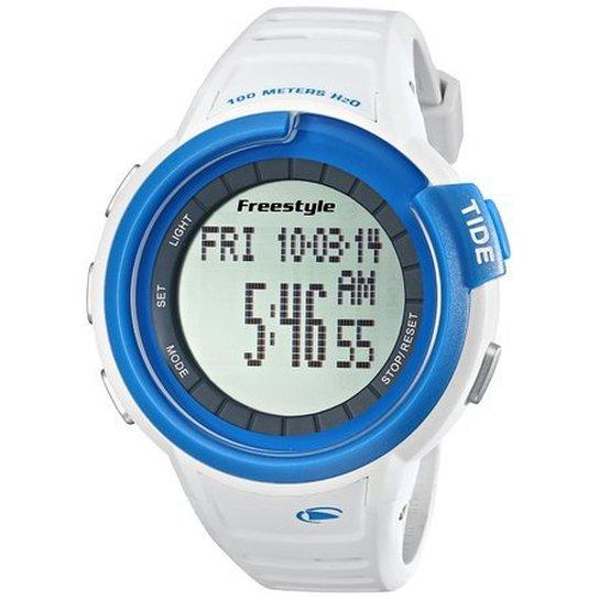 4bf7e2cde92 Relogio Freestyle Shark Mariner Tide - 103183 - Compre Agora