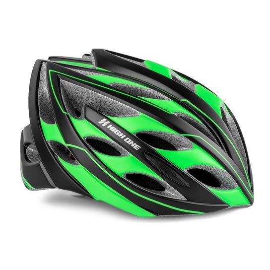 0c2476316 Capacete Ciclista Inmold SV90 Fosco - High One - Compre Agora