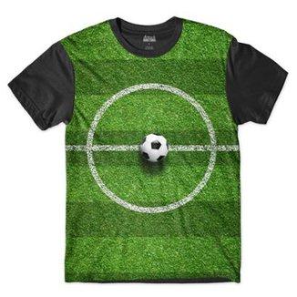Camiseta Attack Life Deuses do Futebol Campo Sublimada Masculina f0c5bbdbbfebf