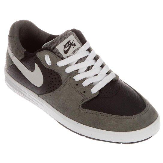 80e1e4cad9 Tênis Nike Paul Rodriguez 7 - Compre Agora