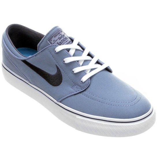 4adf1eca03f Tênis Nike Zoom Stefan Janoski Canvas - Compre Agora