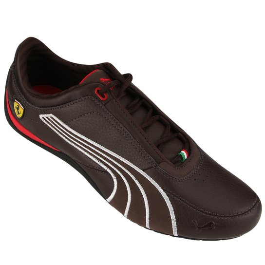 d5d45621698 Tênis Puma Drift Cat 4 Ferrari Carbon - Compre Agora
