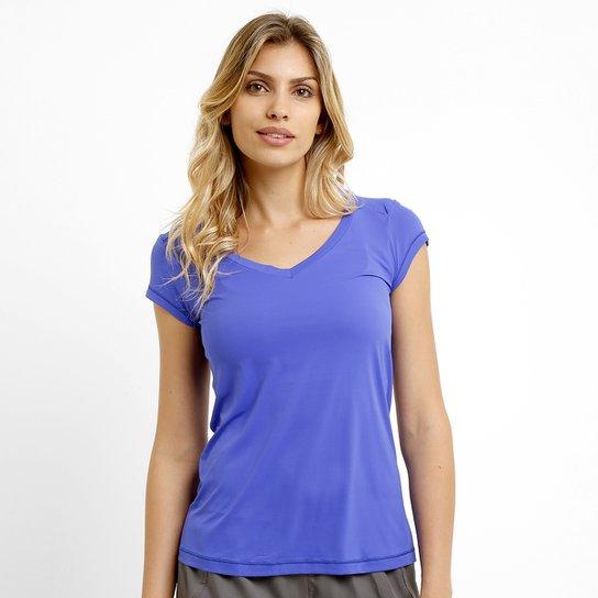 518319b0dd Camiseta Fila Bio Feminina - Compre Agora