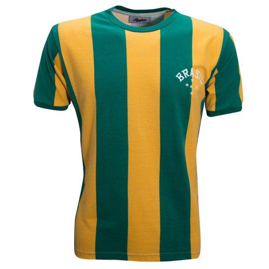 bb3c2a5ff Camisa Liga Retrô Brasil 1916 - Compre Agora