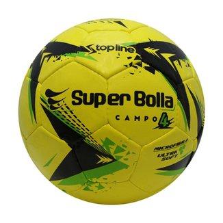 955dbfd0651b7 Bola Futebol De Campo Topline N4