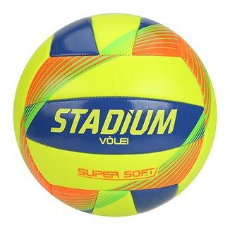 Bola de Vôlei Super Soft Stadium b67ca547165b2