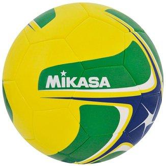 209156ad7f Apito Profissional Beat Mikasa. Ver similares. Confira · Bola Futebol Campo  Sce501 Bgy Mikasa