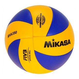 Compre Bolas de Volei Mikasa Quadra Online  0f990e1aa0230