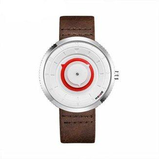 699b171c855 Relógio Weide Analógico WD006