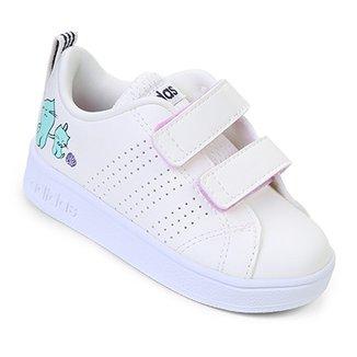 Adidas - Artigos Esportivos para Menina   Netshoes cf7226ce47