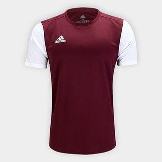 0c8d742ea Camisa Adidas Estro 19 Masculina