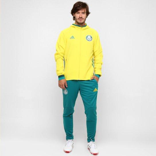Agasalho Adidas Palmeiras Viagem - Compre Agora  a7e93c78e8f0d