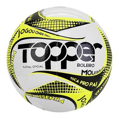 Bola de Futsal Topper Boleiro Tecnofusion