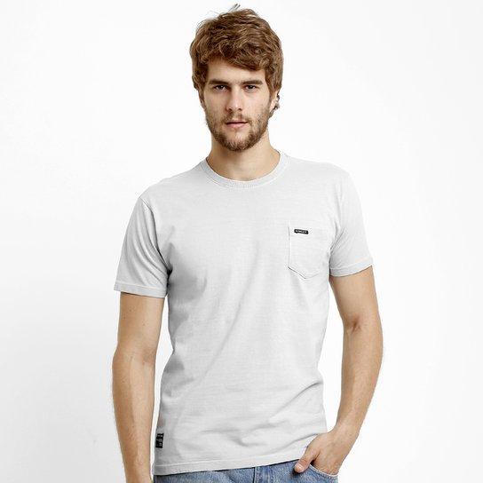 f717e5771ee8e Camiseta Oakley Basic Washed - Compre Agora