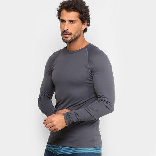 Camiseta Mood UV 50 Manga Longa Masculina - Compre Agora  ab2eac45c05f3