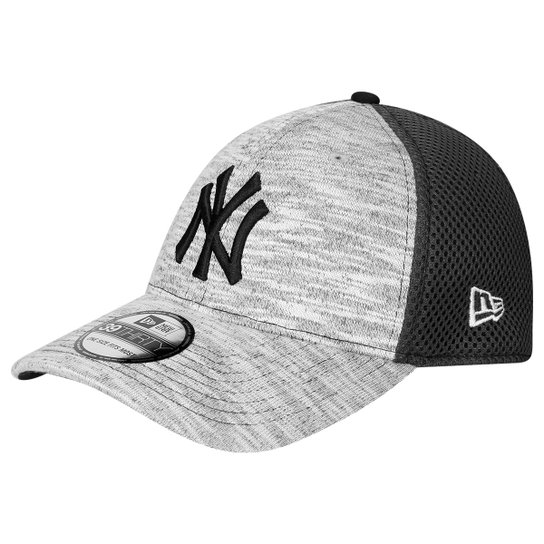 2aad98df7 Boné New Era MLB 3930 Nec 005A Club New York Yankees - Compre Agora ...