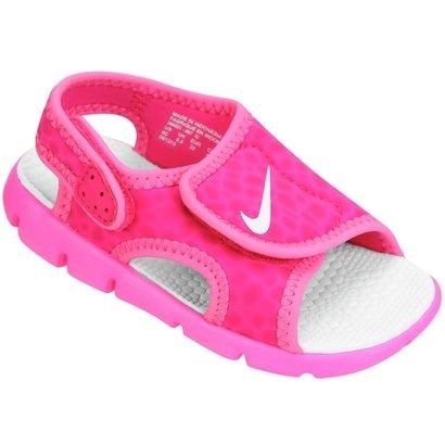 Sandália Nike Sunray Adjust 4 Infantil