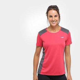 Compre Camisetas Femininas Online  bdd2e49997f