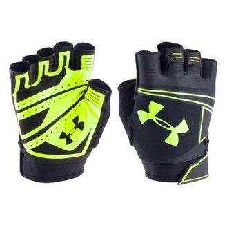 a1befaff4 Luva Under Armour de Treino CoolSwitch Flux