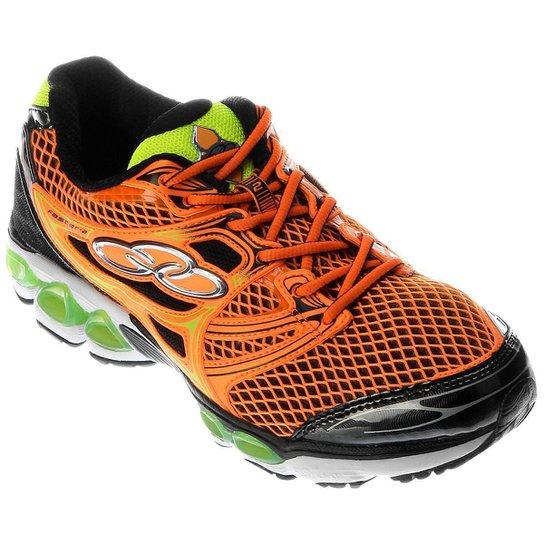 a84b2b56b1436 Tênis Olympikus Faster 2 Masculino - Compre Agora   Netshoes